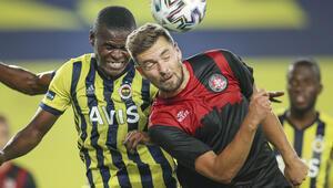 Son Dakika Haberi | Karagümrükte Zukanovic: Fenerbahçeden daha iyiydik