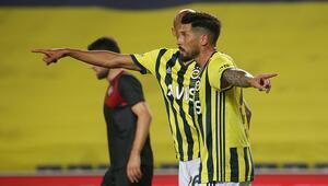 Son Dakika Haberi | Fenerbahçede Jose Sosadan galibiyet yorumu: Maçı koparabilirdik