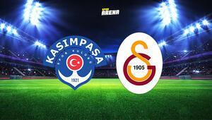 Kasımpaşa Galatasaray maçı ne zaman, saat kaçta ve hangi kanalda İşte maça dair ayrıntılar