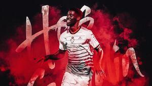 Son Dakika Transfer Haberi | Trabzonspor, Djaniny Semedo transferini resmen açıkladı