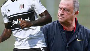 Son dakika | Galatasarayda Fatih Terimden sürpriz transfer kararı