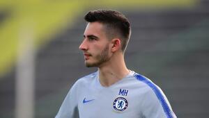 Son dakika transfer haberleri | Malcolm Harkness, Trabzonspor'da
