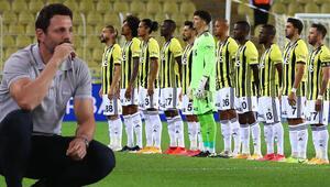 Son Dakika | Erol Bulut kadroya almamıştı... Fenerbahçeden 5 isim için karar