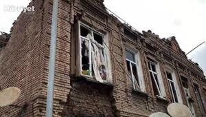 Ermenistan, Azerbaycandaki şehir ve köyleri bombalıyor