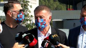 Ahmet Ağaoğludan MHKya eleştiri