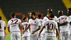 Trabzonsporun dikkat çeken penaltı istatistikleri