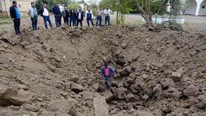 Son dakika haberi: Ermenistandan Azerbaycana alçak saldırı Sivilleri hedef aldılar