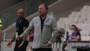 Beşiktaş 0-1 Gençlerbirliği | Maçın özeti