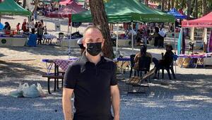 AK Partili Hızaldan Tunç Soyere üretici pazarı eleştirisi