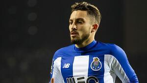 Son Dakika Transfer Haberi | Galatasaraya Alex Telles piyangosu