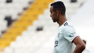 Son Dakika Haberi | Beşiktaşta Josef de Souza: Çok mutsuzum