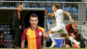 Son Dakika | Kasımpaşa-Galatasaray maçına damga vuran hareket Transfer intikamını aldı