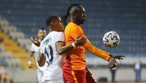 Kasımpaşa 1-0 Galatasaray(Maçın özeti)