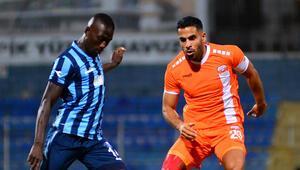 Adana Demirspor 0-0 Adanaspor
