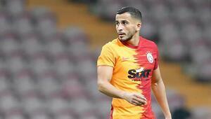 Son Dakika Haberi | Galatasaraydan Omar Elabdellaouiden mağlubiyet yorumu Çok kötüydük