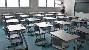 Son dakika: Milli Eğitim Bakanı Ziya Selçuk okullar ne zaman açılacak sorusunu yanıtladı.. Cumartesi eğitim olacak mı