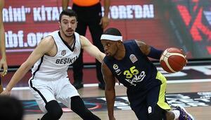 Beşiktaş 74-83 Fenerbahçe Beko