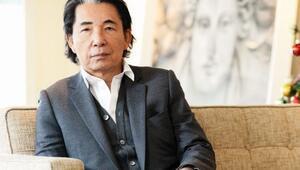 Japon modacı Kenzo koronadan öldü