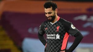 Aston Villa 7-2 Liverpool(Maç özeti)