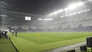 Serie Ada Juventus-Napoli maçı oynanamadı Hükmen mağlubiyet bekleniyor