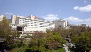 Ankara'dan 5 üniversite