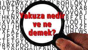 Yakuza nedir ve ne demek Japon mafyası Yakuza hakkında ilginç bilgiler