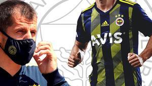 Son Dakika | Fenerbahçede İsmail Yüksek transferi yattı Menajeri...