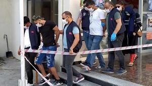 Yabancı turistlere kabusu yaşatmışlar... Suriyeli sahte polisler yakalandı