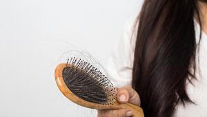 Saç Dökülmesinin Sebepleri Nelerdir