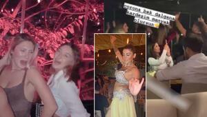 İstanbulda skandal görüntüler Koronavirüse aldırmadılar