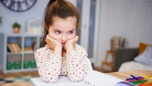 Yapılacaklar listesi DEHB'li çocuklar için fayda sağlar