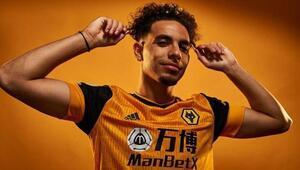 Transfer haberleri | Wolverhamptondan Rayan Ait Nouri hamlesi Satın alma opsiyonuyla kiralık...