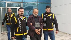 Bursadaki cinayet sanığı hurdacı: Panikle ateş ettim, öldürmek aklımdan geçmiyordu