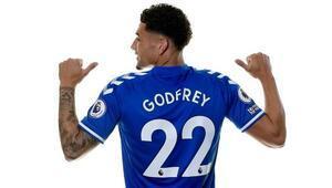 Transfer haberleri | Ben Godfrey, Evertonda 5 yıllık sözleşme...