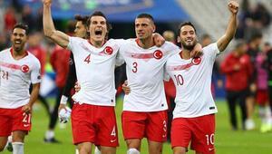 Almanya Türkiye maçı ne zaman, saat kaçta, hangi kanalda
