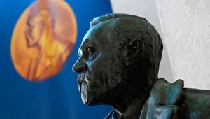 Son dakika haberler... 2020 Nobel Tıp Ödülü sahiplerini buldu
