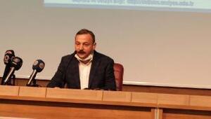 Kayseri'de 'kadın' temalı medya yarışması düzenlenecek