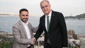 TVFden yeni anlaşma