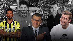 Bilal Hancı: Trabzonspor şampiyon olursa babamın mezarına gideceğim ve...