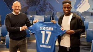Transfer haberleri | Ryan Sessegnon, Hoffenheima kiralandı