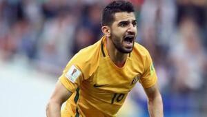 Transfer haberleri | Kayserispor, Aziz Behichin lisansını çıkarttı