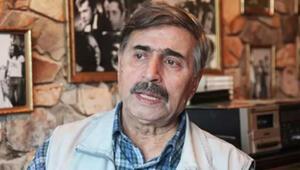 Sinema oyuncusu Mehmet Yağmur, koronavirüsten hayatını kaybetti