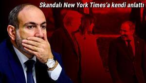 Son dakika haberler: Ermenistan Başbakanı Paşinyanın planı suya düştü