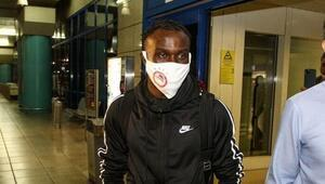 Son Dakika | Galatasarayın eski futbolcusu Bruma, Olympiakosa transfer oldu