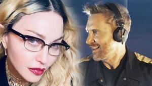 Madonna'nın burcu yüzünden reddettiği David Guetta kimdir Madonnanın burcu ne