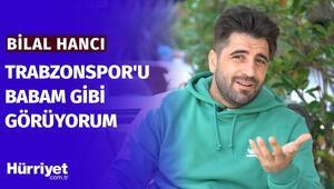 Bilal Hancı: Düğünüme gitmem, Trabzonspor maçına giderim