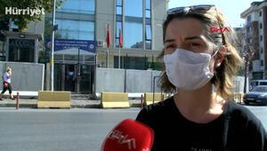 Maltepede amca saldırısı iddiası; sosyal medyada yardım istedi