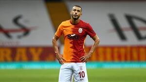 Belhanda Nice ile anlaşamadı Galatasarayda kaldı
