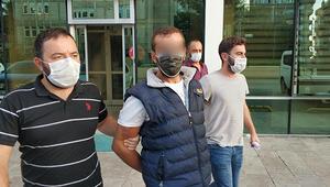 Silahla yaralama ve iş yeri kurşunlamadan tutuklandı