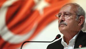CHP Genel Başkanı Kılıçdaroğlu, partisinin TBMM kapalı grup toplantısına başkanlık etti